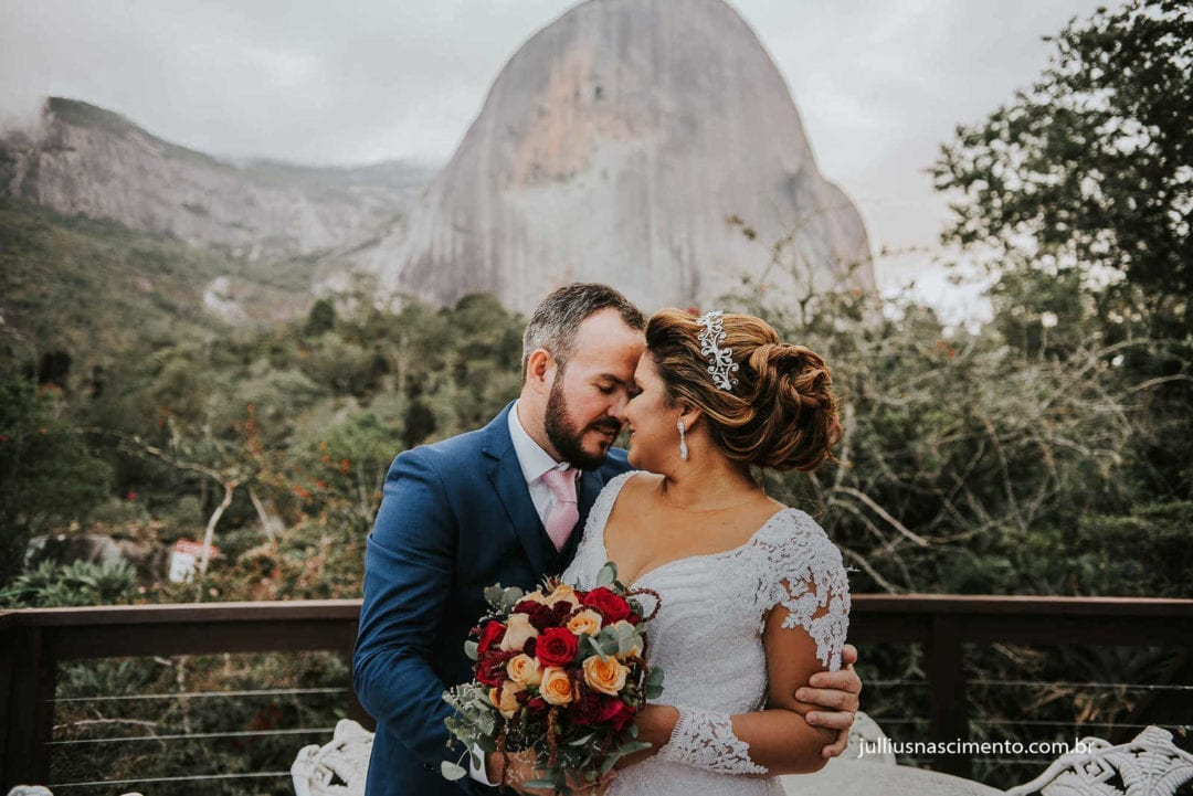 Casamento moderno: Camila e Thiago