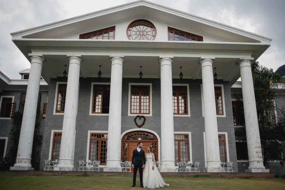 Casamento Clássico: Ingrid e Rodrigo