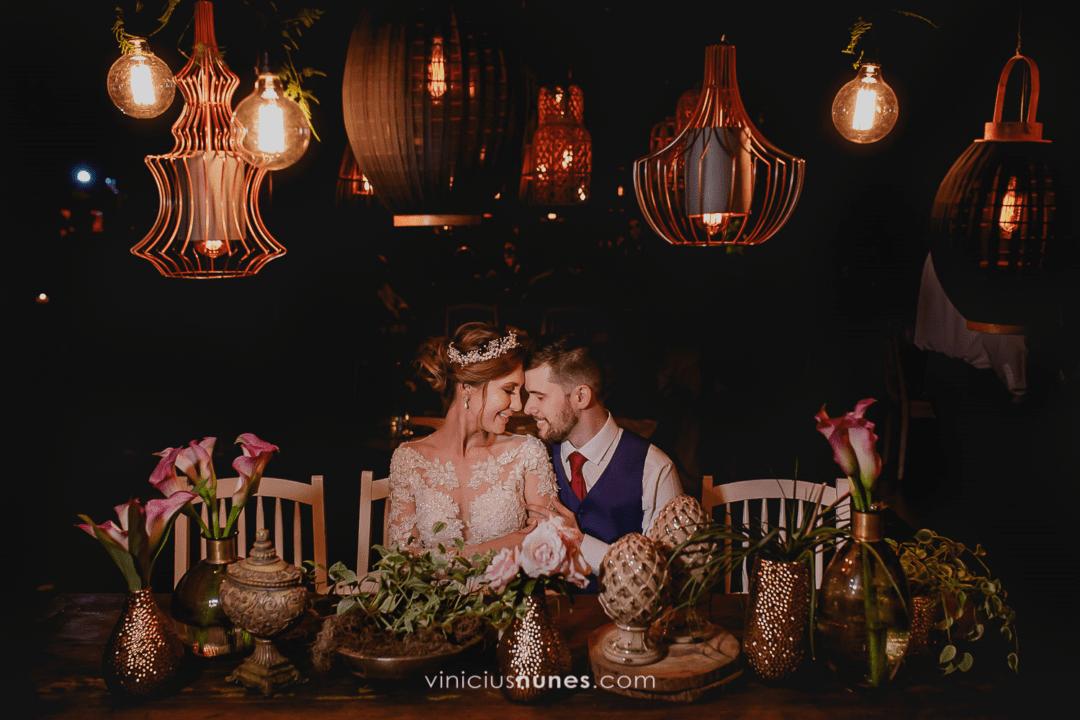 Casamento Rústico Chique: Mariana e Caio