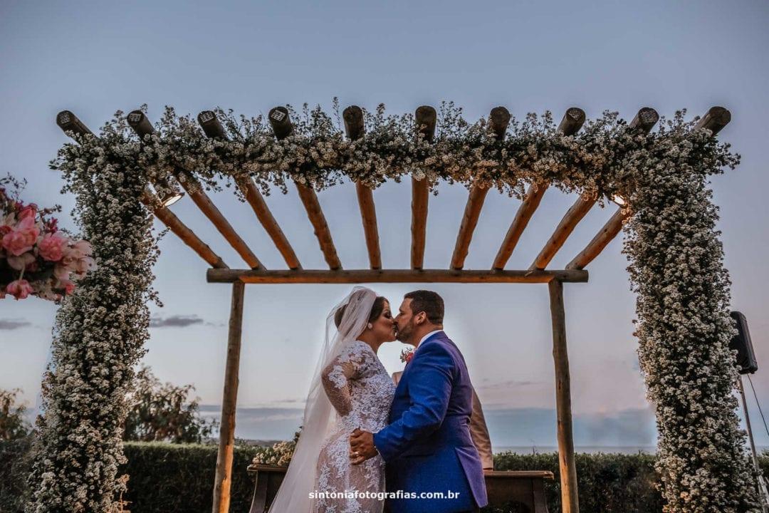Casamento Moderno: Krisley e Marcos