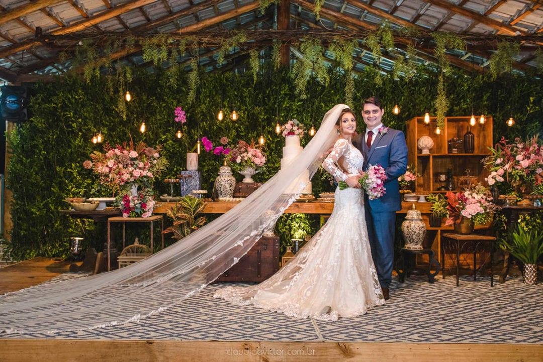 Casamento Rústico: Ana Luara e Rafael