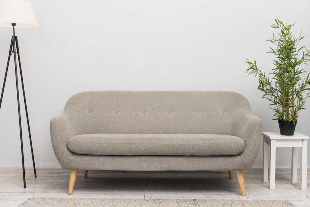Dicas para a escolha do sofá