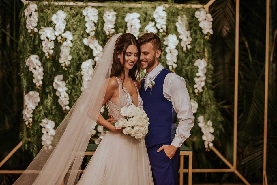Mini wedding: Roberta e Renato