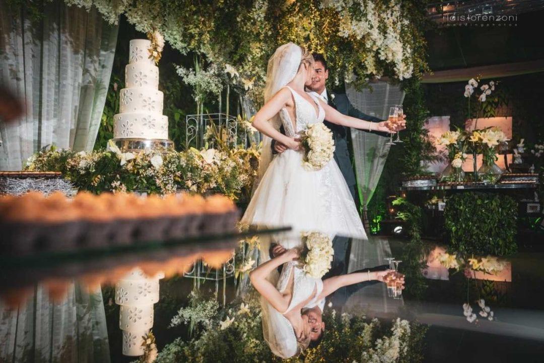 Casamento Moderno: Juliana e Arthur