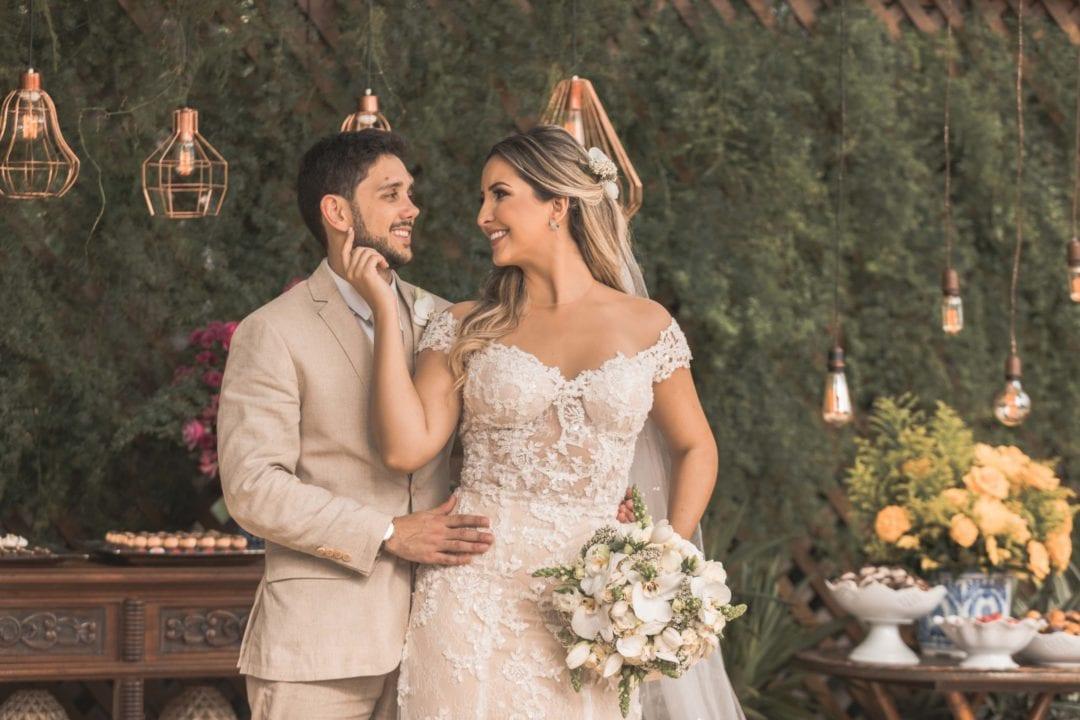 Casamento no Campo: Beatriz e Mateus