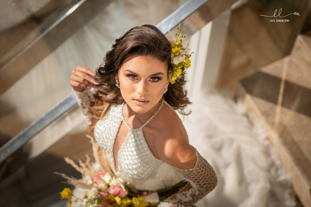 Salão MAWT: Nova Parceria do Dentro do Casamento