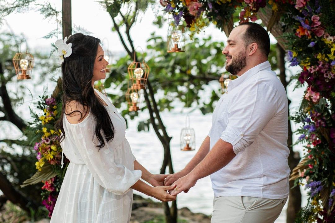 Elopement Wedding – Lorrayne e Fernando