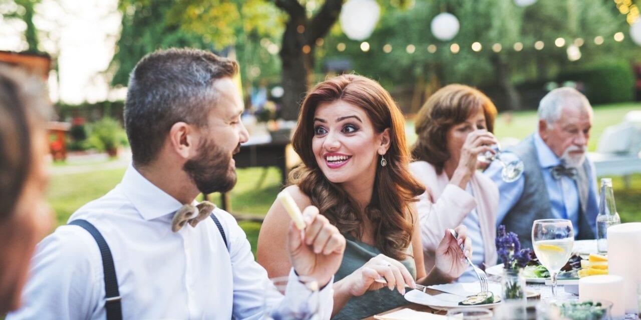 7 dicas do que fazer (e do que não fazer) em um casamento