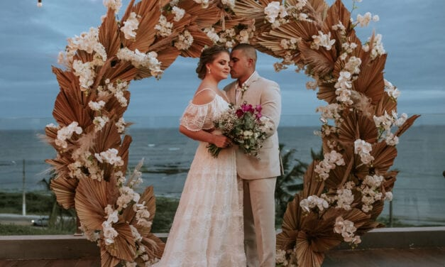 MICRO WEDDING POLLYANE E IGOR