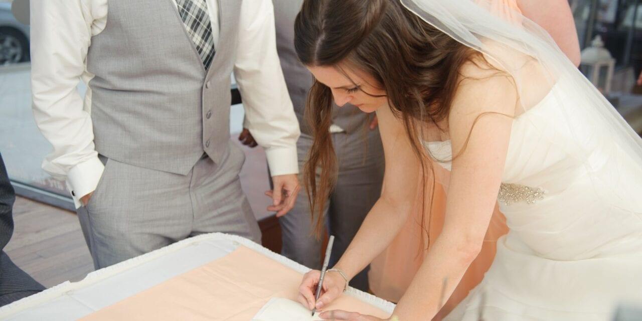 Casamento religioso E CIVIL NO MESMO DIA