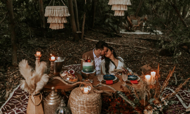 ELOPEMENT WEDDING SALUA E ALBERICO